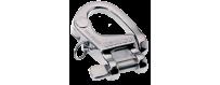 Carabiners | Shackles and Carabiners | Nautichandler