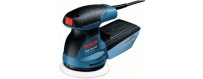HAND ELECTRIC TOOLS