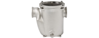 Brass Filters   Pipe Fittings for Boats   Nautichandler