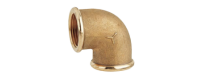 Brass Ellbows   Pipe Fittings for Boats   Nautichandler
