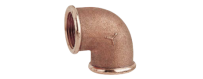 Bronze Ellbows   Pipe Fittings for Boats   Nautichandler