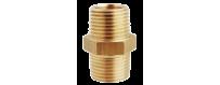 Brass Fitting Nipples | Pipe Fittings | Nautichandler