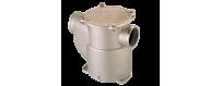 Stainless Steel Filters | Pipe Fittings | Nautichandler