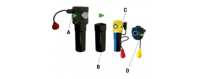 Inflatable Lifejackets Maintenance | Nautichandler