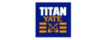 TITAN YATE
